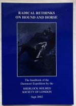 Radical rethinks on hound and horse