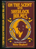 On the scent with Sherlock Holmes : some old problems revisited
