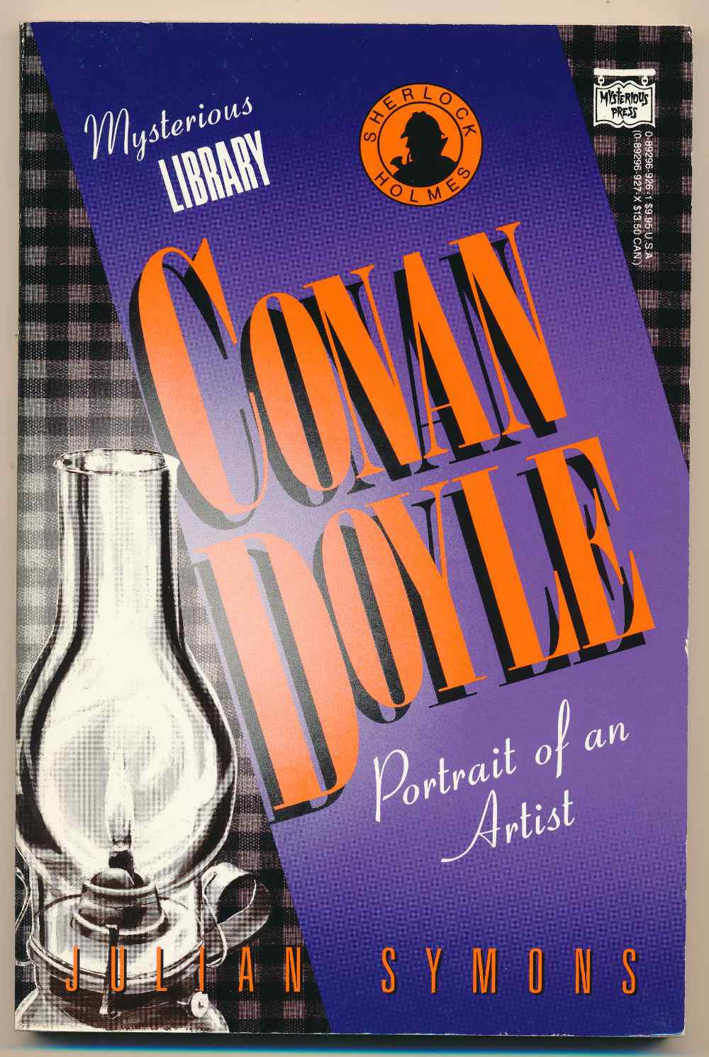 Conan Doyle : portrait of an artist