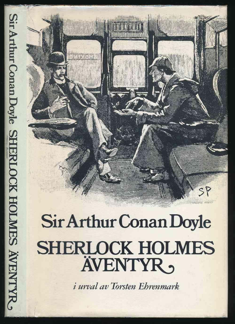 Sherlock Holmes ävenytr