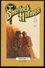 Cases of Sherlock Holmes