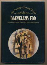 Djaevelens fod, og andre noveller