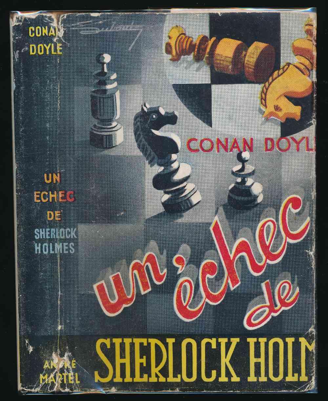 Un échec de Sherlock Holmes