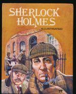Sherlock Holmes illustrated