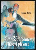 Sherlock Holmes i likovi plesača