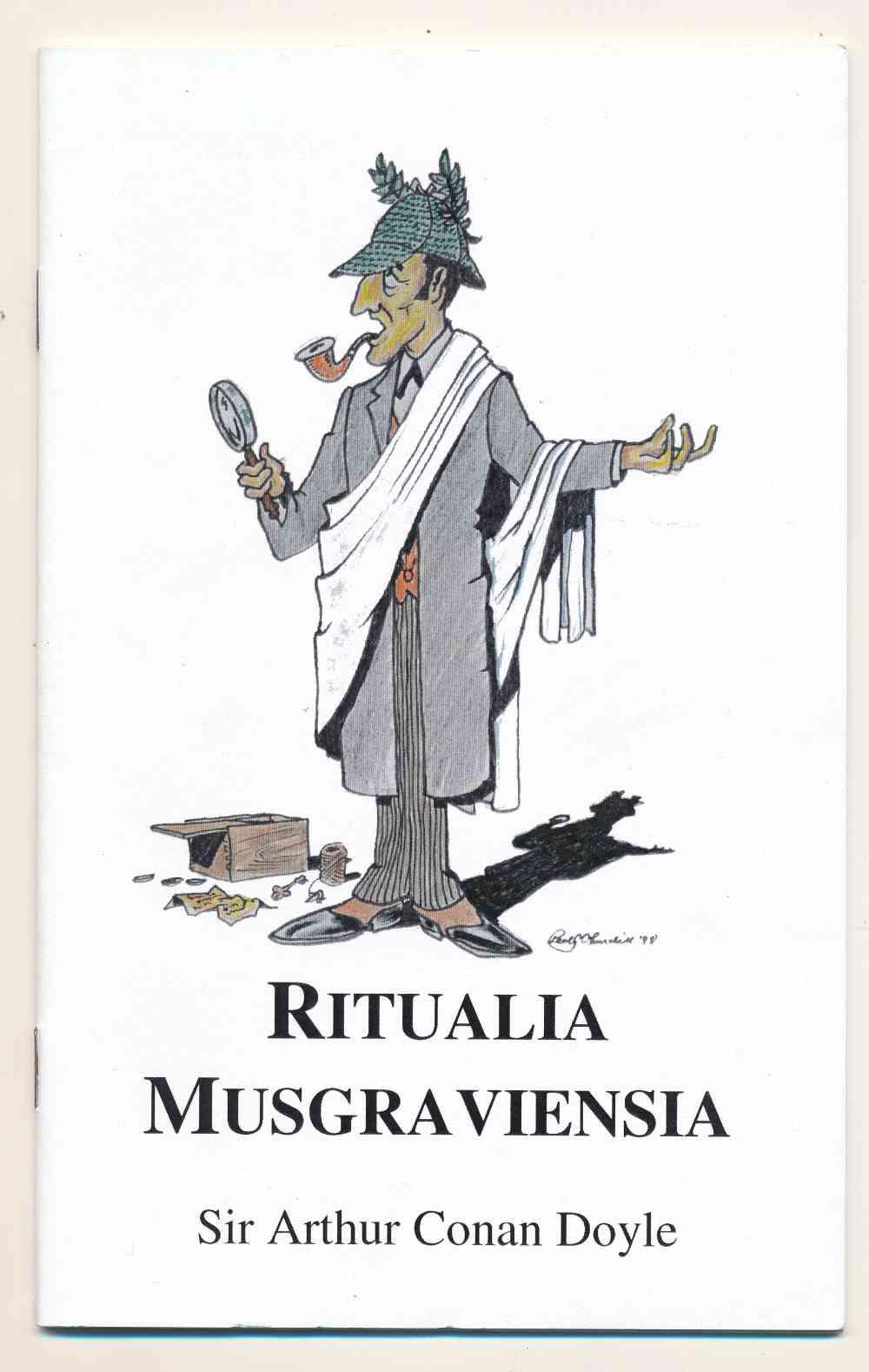 Ritualia Musgraviensia