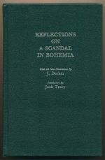 Reflections on a Scandal in Bohemia