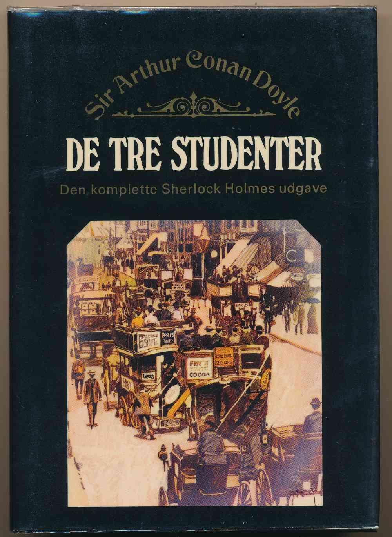 De tre studenter, og andre noveller