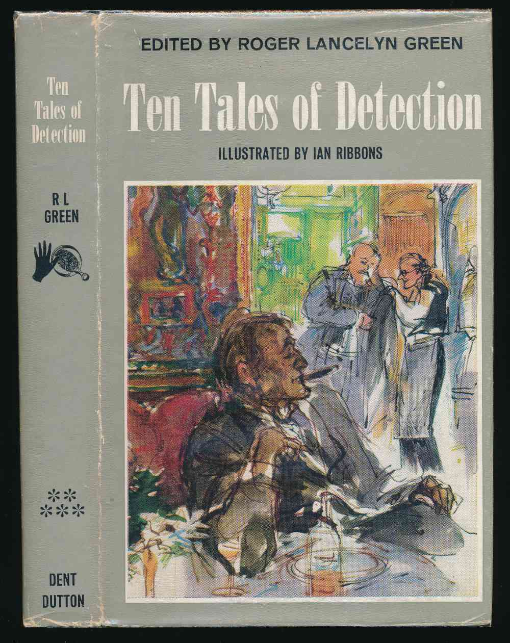 Ten tales of detection