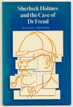 Sherlock Holmes and the case of Dr Freud
