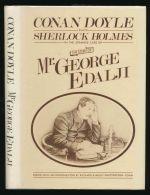 The story of Mr. George Edalji
