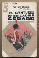 Les aventures du Brigadier Gérard