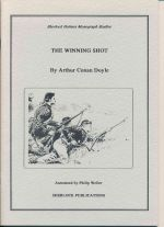 The winning shot : a textual reproduction of the original Bow Bells publication