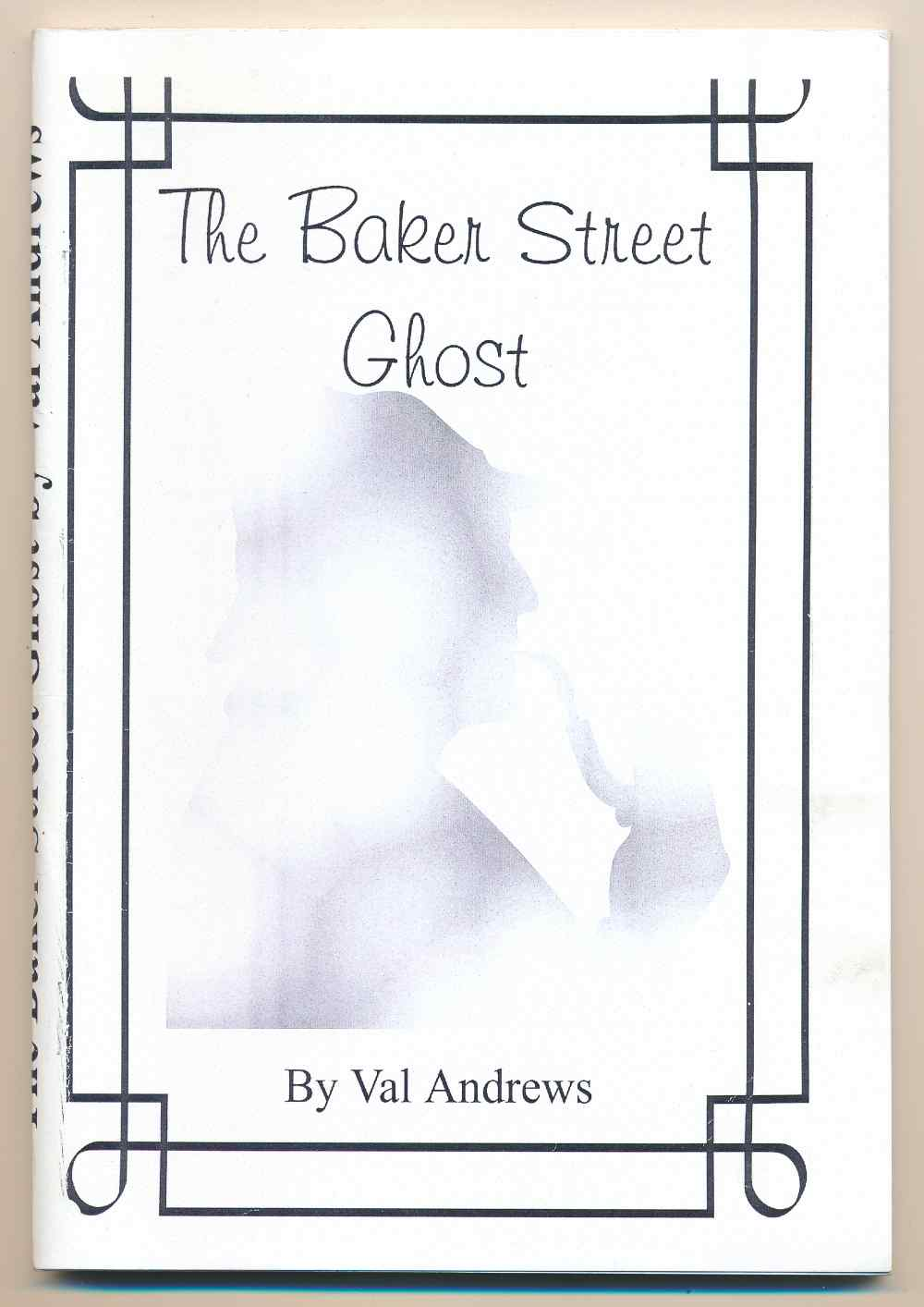 The Baker Street ghost