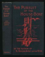 The pursuit of the house-boat : being some further account of the divers doings of the Associated Shades, under the leadership of Sherlock Holmes, Esq.