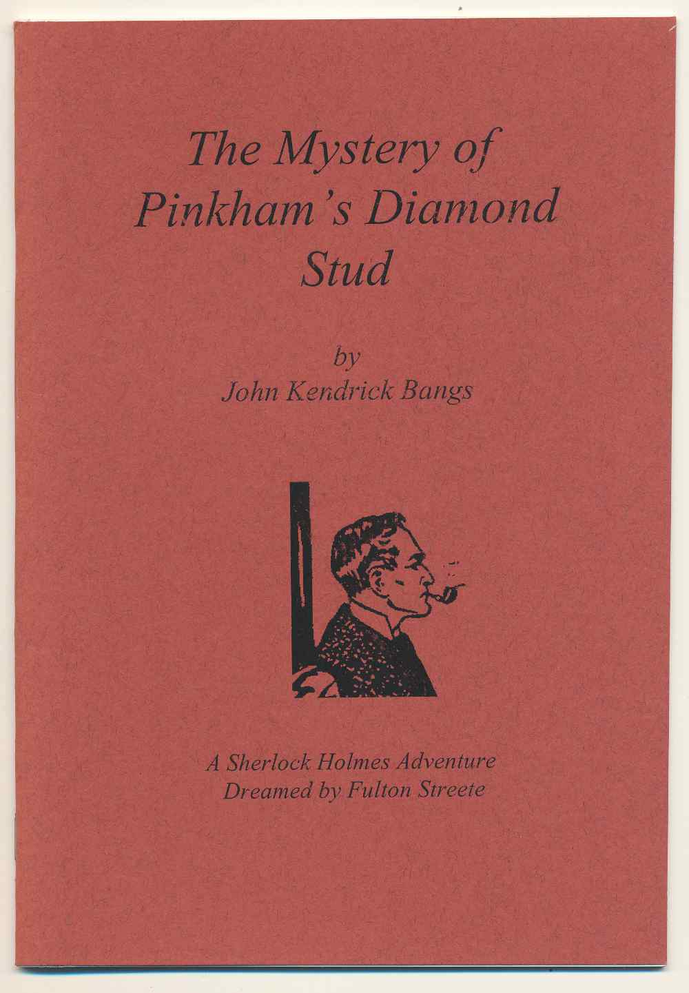 The mystery of Pinkham's diamond stud