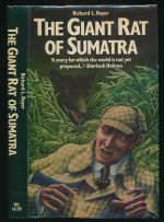 The giant rat of Sumatra