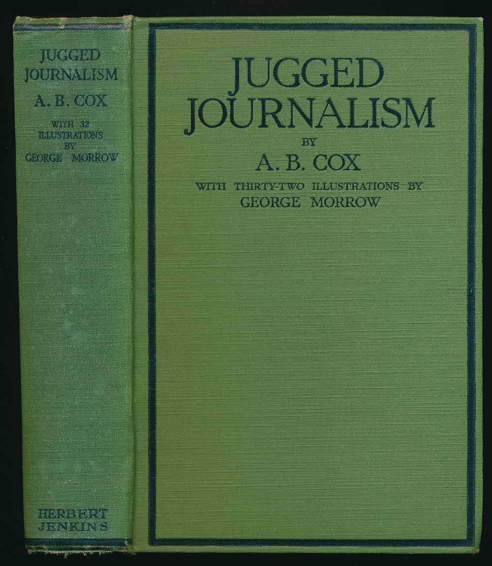 Jugged journalism