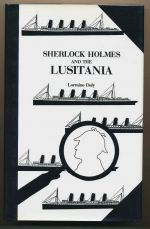 Sherlock Holmes and the Lusitania