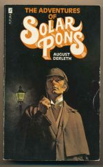 Regarding Sherlock Holmes : the adventures of Solar Pons
