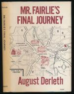Mr. Fairlie's final journey