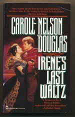 Irene's last waltz