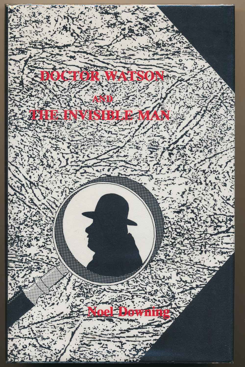 Doctor Watson and the invisible man