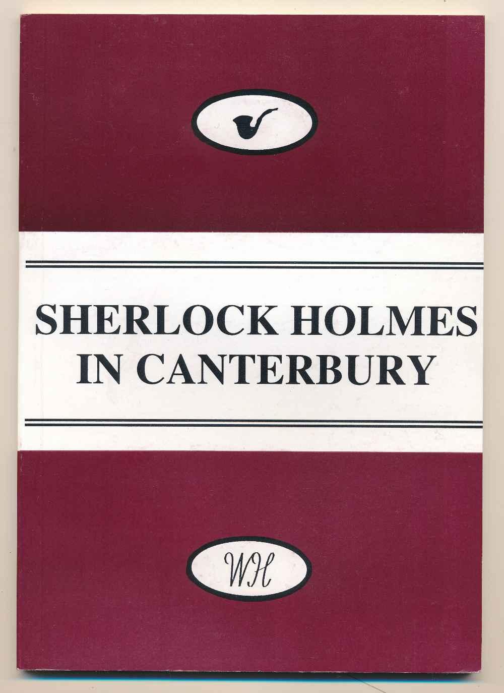 Sherlock Holmes in Canterbury