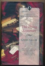 The Flying Scotsman : a Mycroft Holmes story