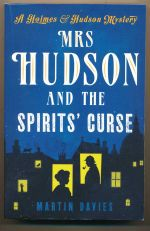Mrs Hudson and the spirit's curse