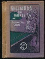 Billiards in mufti