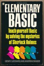 Elementary BASIC