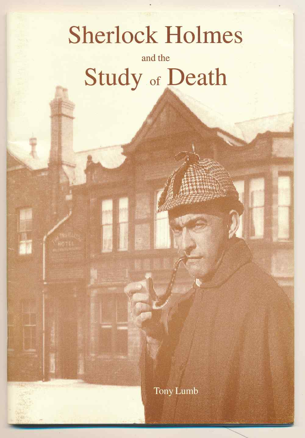 Sherlock Holmes and the study of death
