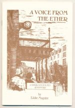 A voice from the ether : a Sherlock Holmes adventure