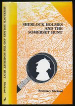 Sherlock Holmes and the Somerset hunt