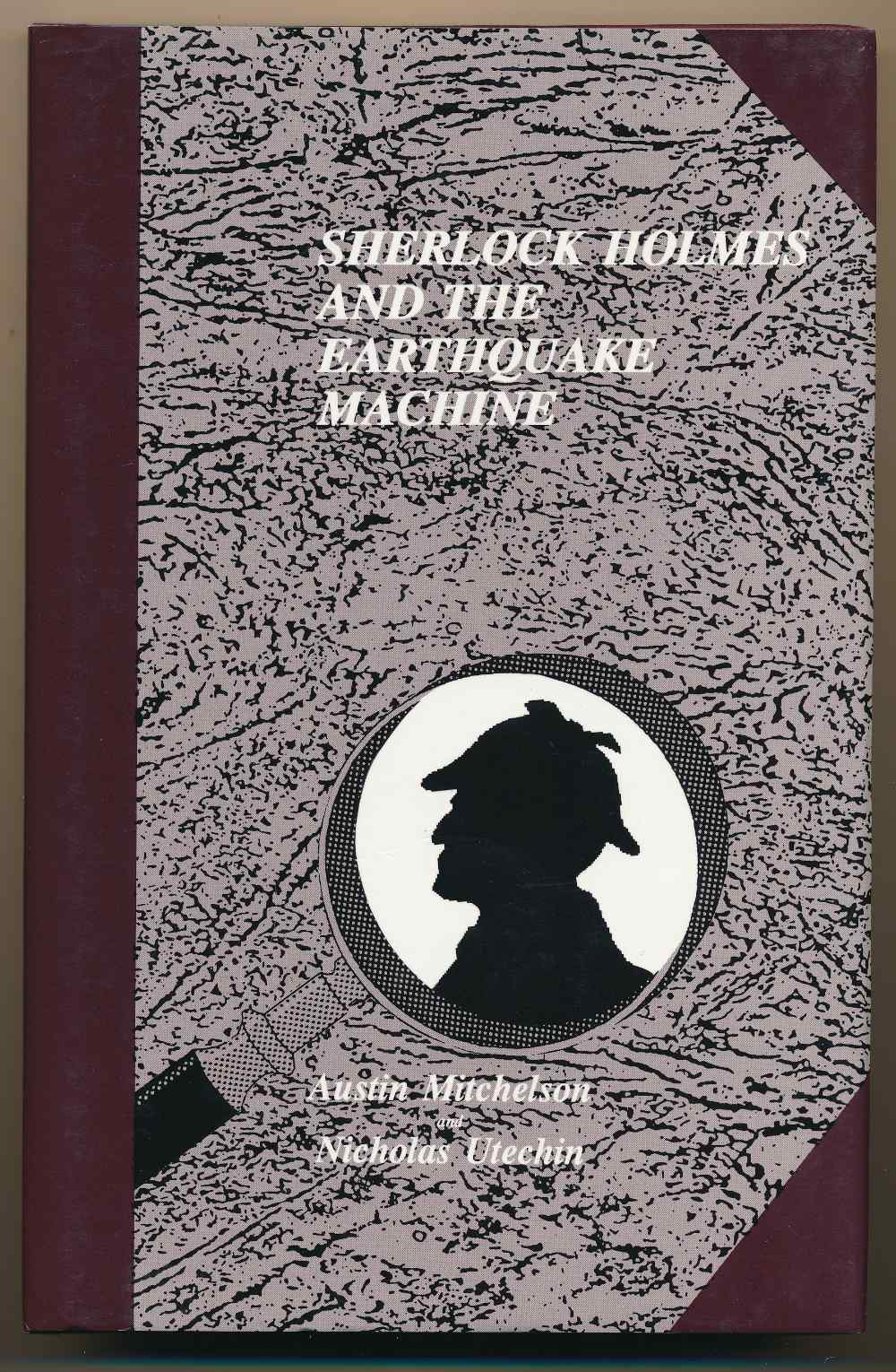 Sherlock Holmes and the earthquake machine