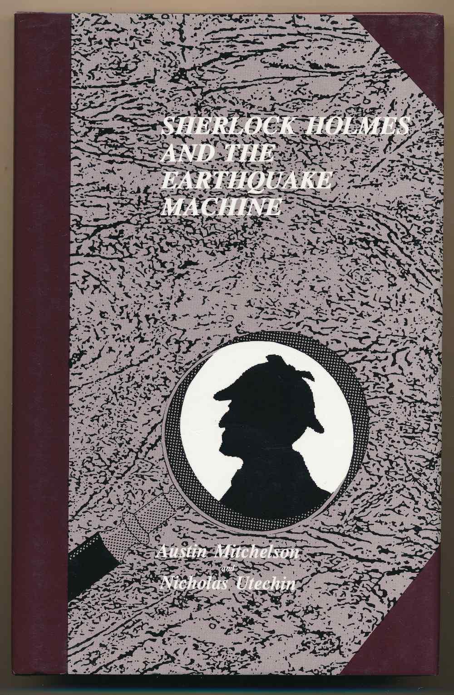 Sherlock Holmes and the earthquake machine