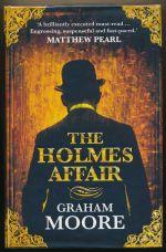 The Holmes affair