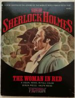 Son of Sherlock Holmes : a mystery of two eras