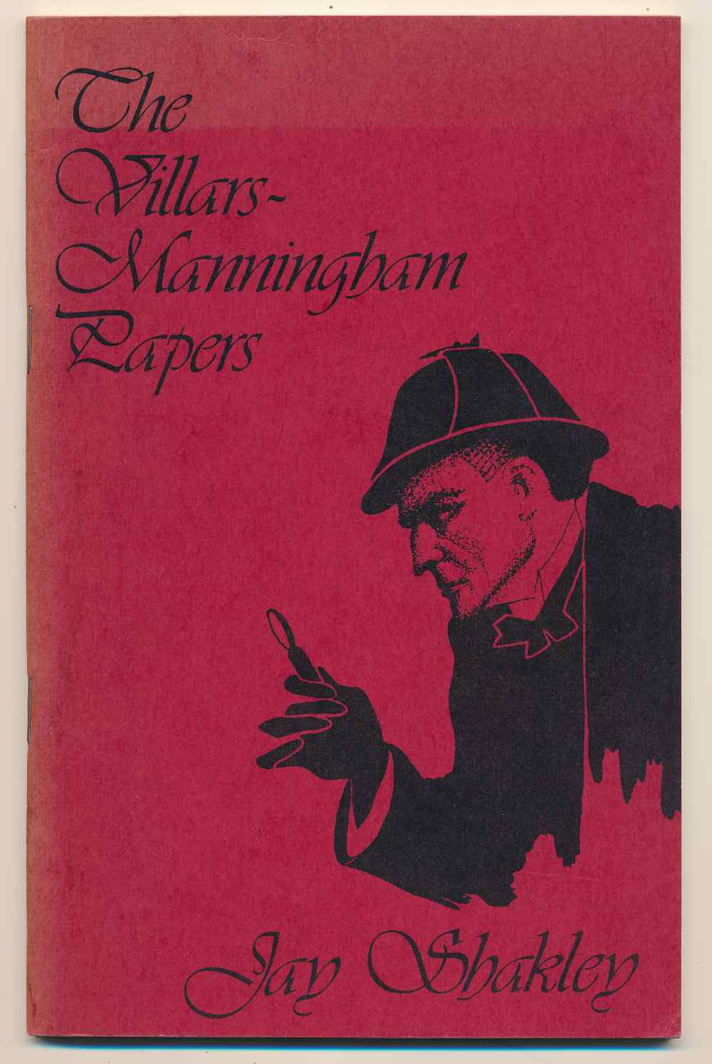 The Villars-Manningham papers, and other stories of Sherlock Holmes