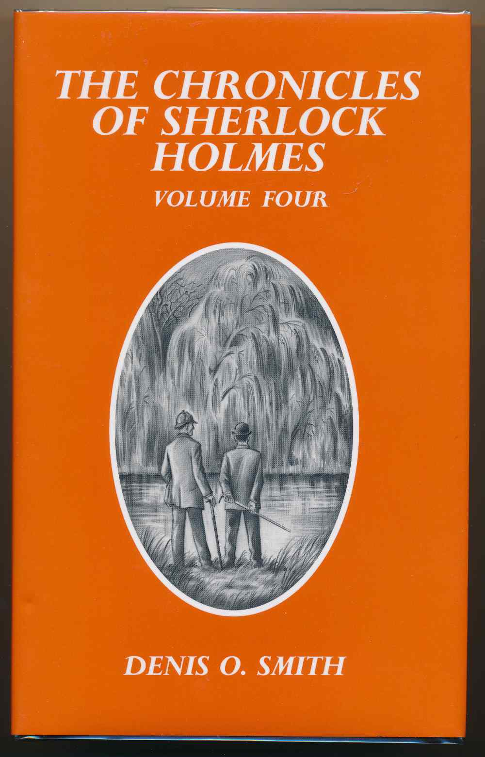 The chronicles of Sherlock Holmes. Volume four