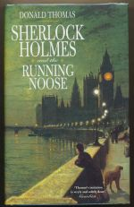 Sherlock Holmes and the running noose