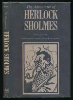 The adventures of Herlock Sholmes