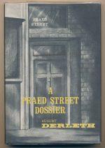 A Praed Street dossier