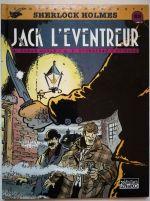 Jack l'eventreur, ou, Ricoletti au pied bot