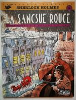 La sangsue rouge