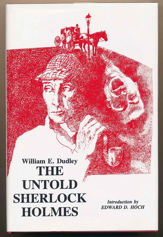 The untold Sherlock Holmes