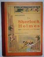 Un Sherlock Holmes à quatre pattes