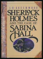 Sherlock Holmes and the case of Sabina Hall