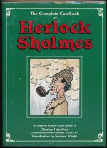 The complete casebook of Herlock Sholmes